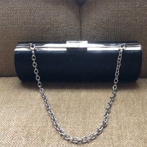 BCBG MaxAzria evening bag